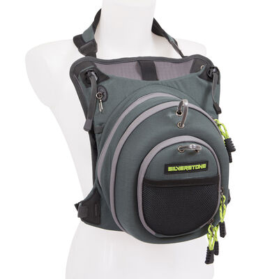 Chest pack silverstone light front pack - Sacs | Pacific Pêche