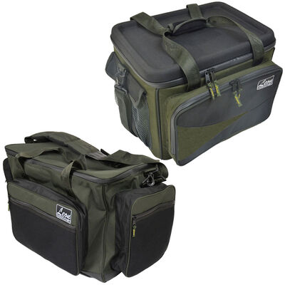 Pack bagagerie hoogendijk carryall xl + bait bag mastercarp - Packs | Pacific Pêche