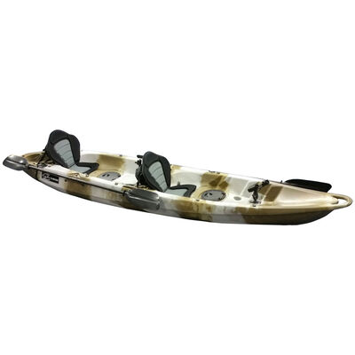 Kayak navigation frazer duo angler - Kayaks | Pacific Pêche