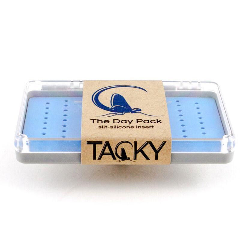 Boîte à mouche orvis tacky fly box small (capacité : 180 petites mouches) - Boîtes Mouches | Pacific Pêche