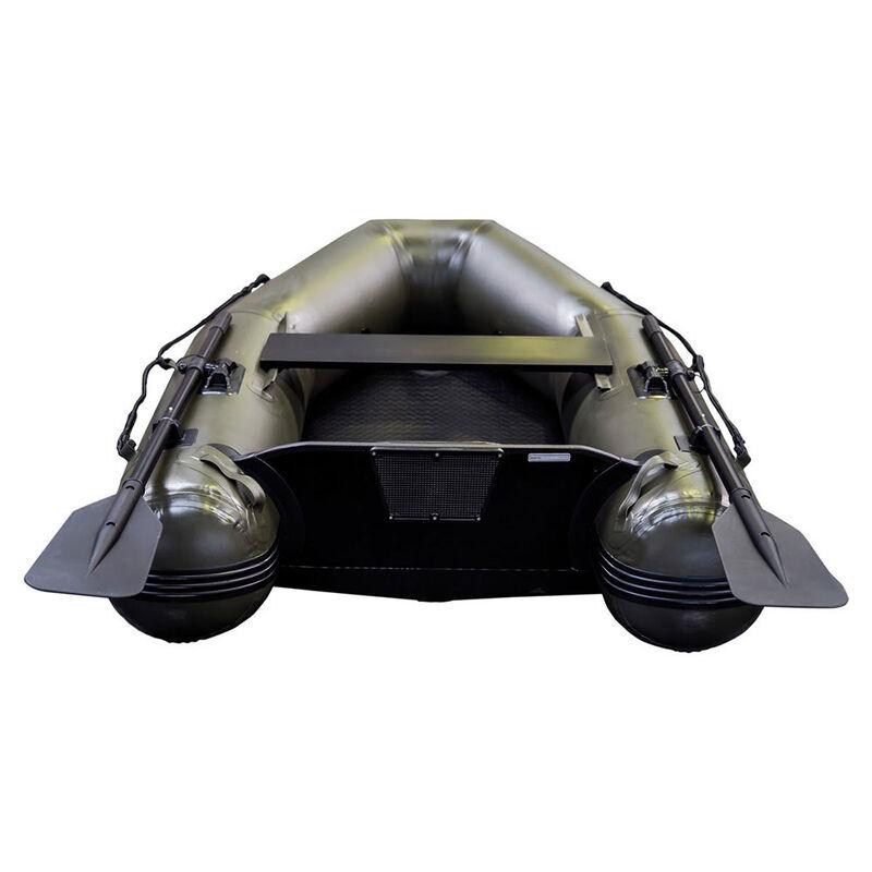 Pack proline bateau 210ad lightweight + moteur 35lbs green - Packs   Pacific Pêche