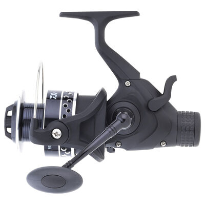 Moulinet débrayable coup daiwa regal br 3000 a - Moulinets débrayables | Pacific Pêche