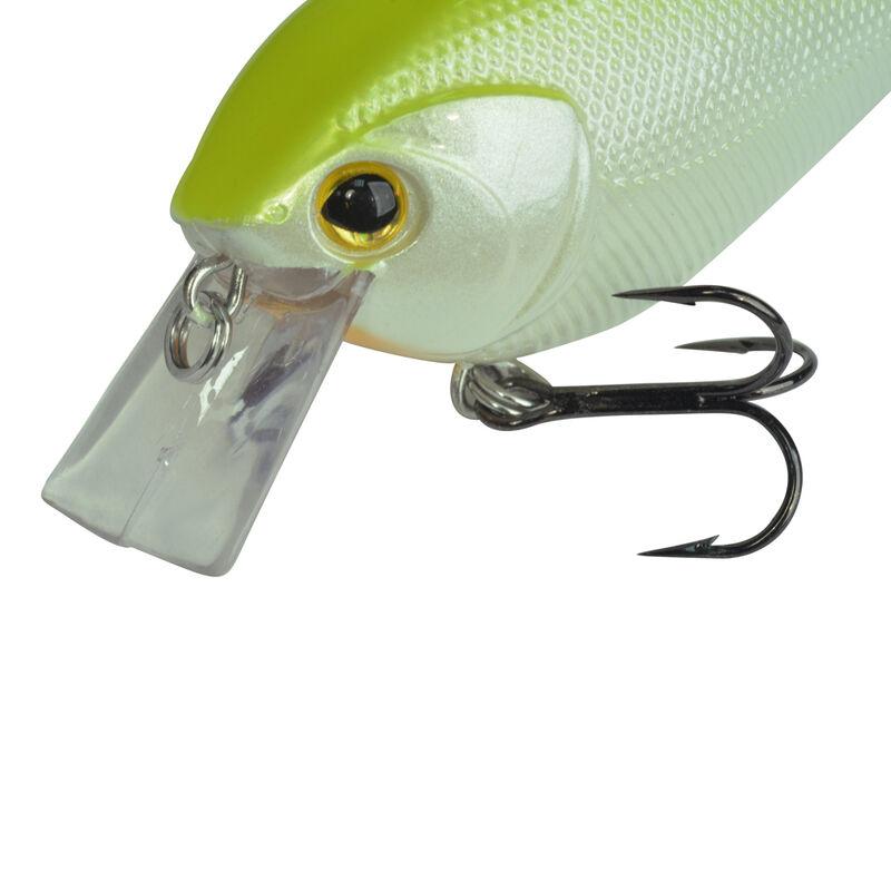 Leurre dur crankbait carnassier bzone striker crank 100 6cm 13g - Crank Baits | Pacific Pêche