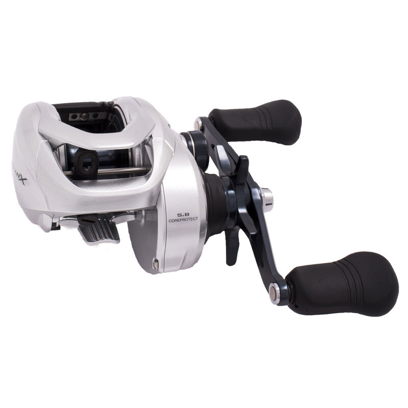 Moulinet casting droitier carnassier shimano tranx 301 a - Casting   Pacific Pêche