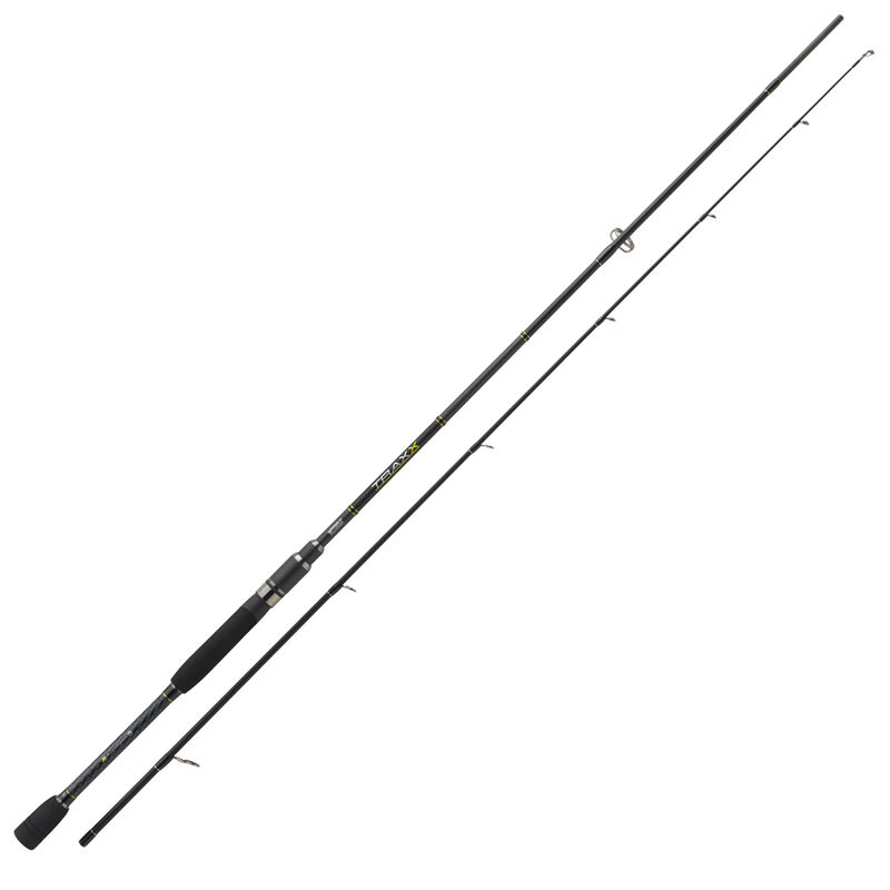 Canne lancer spinning carnassier mitchell traxx 192 ml 1.90m 6-21g - Lancers/Spinning   Pacific Pêche