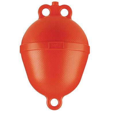 Bouee de mouillage plastimo orange plastique rigide - Accastillage | Pacific Pêche