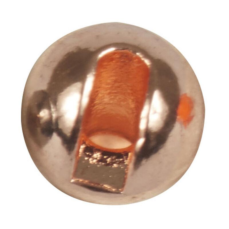 Fly tying billes en tungstene fendues cuivres jmc (x25) de 2 mm à 3,8 mm - Billes | Pacific Pêche