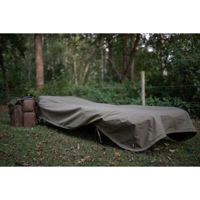 Couverture dry kore debchair cover étanche - Couvertures | Pacific Pêche