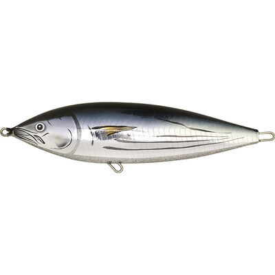 Leurre stickbait fish tornado real bonito 24cm 230g - Leurres poppers / Stickbaits | Pacific Pêche