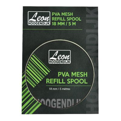Recharge de filet soluble carpe hoogendijk pva mesh refill spool 5m - Filets | Pacific Pêche