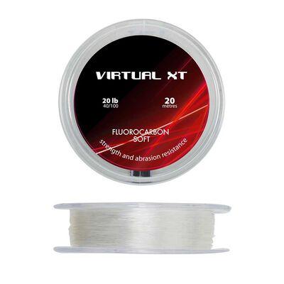 Fluorocarbone carpe mack2 virtual xt fluorocarbon soft 20m - Fluorocarbone BDL | Pacific Pêche
