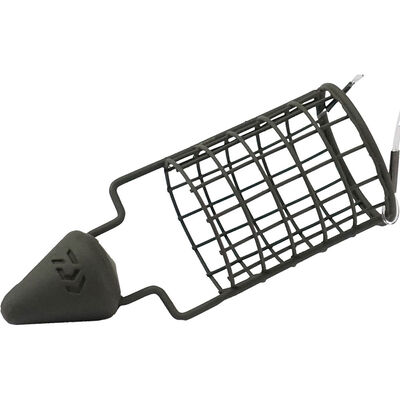Cage distance feeder daiwa n'zon taille l - Cages Feeder | Pacific Pêche