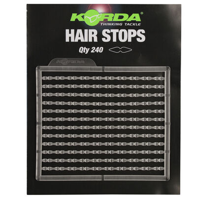 Stop appât carpe korda hybrid hair stop - Stop appât | Pacific Pêche