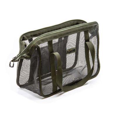 Sac à appats carpe solar air-dry bag 5kg - Sacs à Appâts | Pacific Pêche