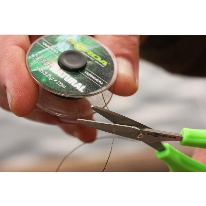 Ciseaux à tresse carpe korda razorblades - Ciseaux | Pacific Pêche