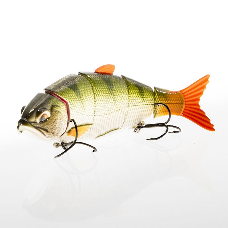 Leurre dur swimbait carnassier strike pro gill raker 11,5cm 28g - Swim Baits   Pacific Pêche