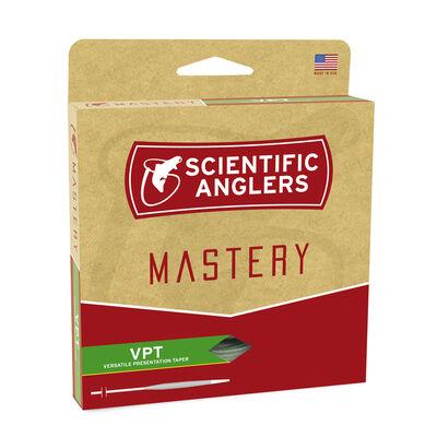 Soie synthétique flottante scientific anglers mastery vpt (wf 2 à 8) - Flottantes | Pacific Pêche