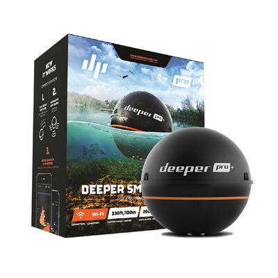 Sondeur portable navigation deeper pro plus - Sondeurs | Pacific Pêche