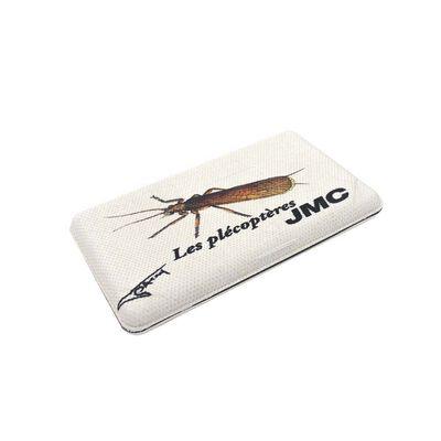 Boîte à mouche flottante jmc édition limitée plécoptère nymphes - Boîtes Mouches | Pacific Pêche