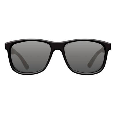 Lunettes polarisantes korda sunglasses classics matt black shell (verres gris) - Lunettes | Pacific Pêche
