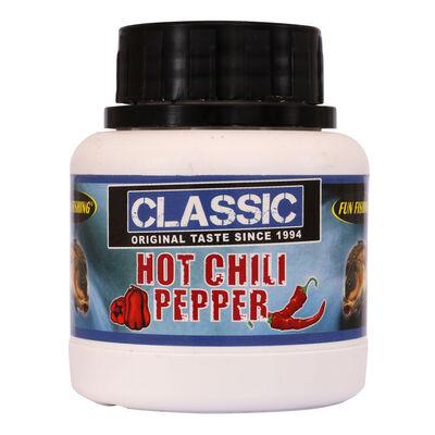 Booster carpe fun fishing classic hot chili pepper 100ml - Boosters / dips   Pacific Pêche