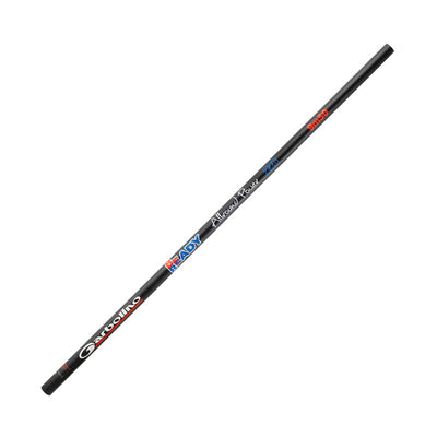 Canne emboitement coup garbolino be ready power 228 7m - Cannes emboitements | Pacific Pêche