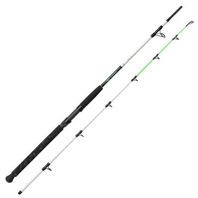Canne lancer/spinning silure madcat white clonk teaser 1.80m 100-150g - Cannes lancer / Spinning | Pacific Pêche