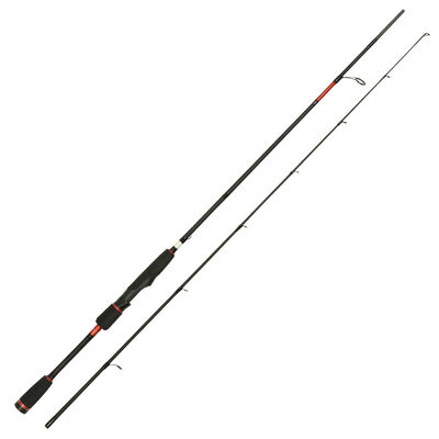 Canne lancer spinning evok qualium 602 ls 6' 1.80m 3-10g - Cannes Lancers/Spinning | Pacific Pêche