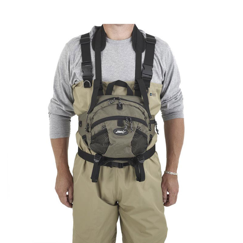 Sac jmc pack ceinture - Sacs | Pacific Pêche