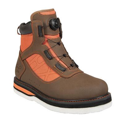 Chaussures de wading hydrox hx cable (semelles feutre) - Chaussures   Pacific Pêche
