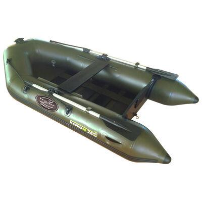 Bateau pneumatique navigation frazer kroko sr 260 (plancher a lattes) - Pneumatiques | Pacific Pêche