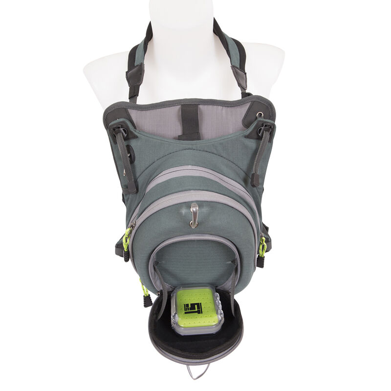 Chest pack silverstone light front pack - Sacs   Pacific Pêche