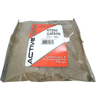 Additif coup active baits amino gardon - Additifs | Pacific Pêche