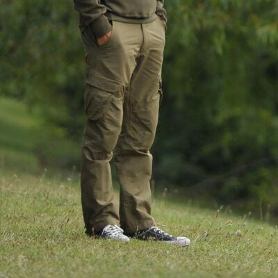 Pantalon korda original kombats military olive - Pantalons | Pacific Pêche