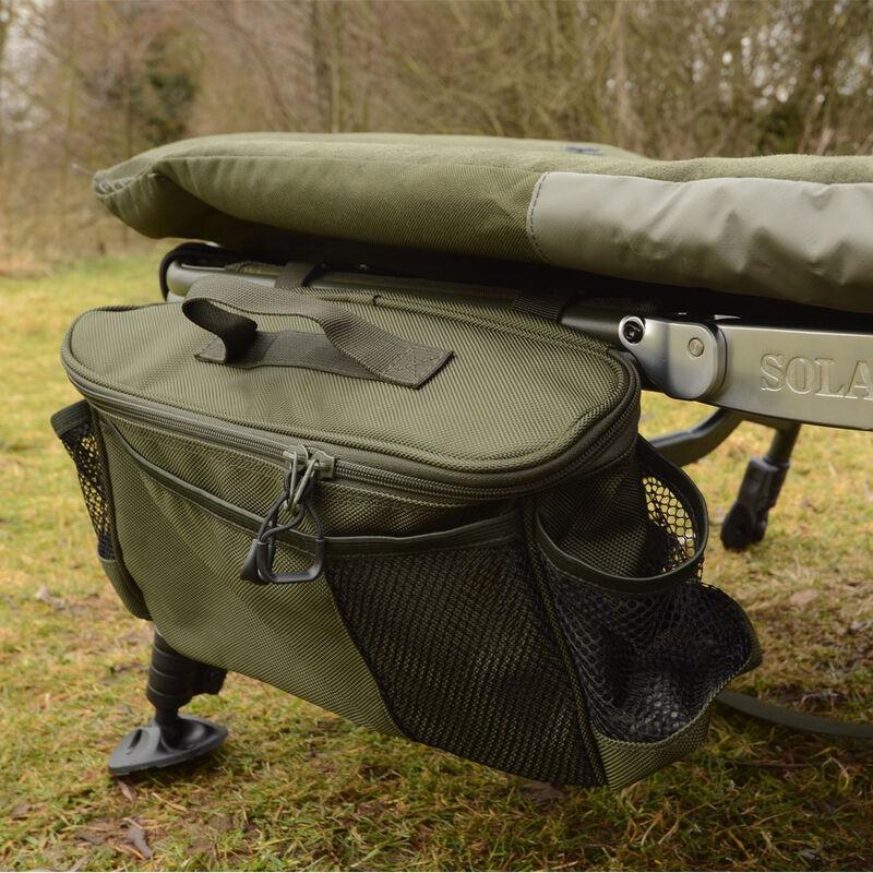 Sac accessoires pour bed/level solar sp chair side pocket / man bag - Sacs/Trousses Acc. | Pacific Pêche