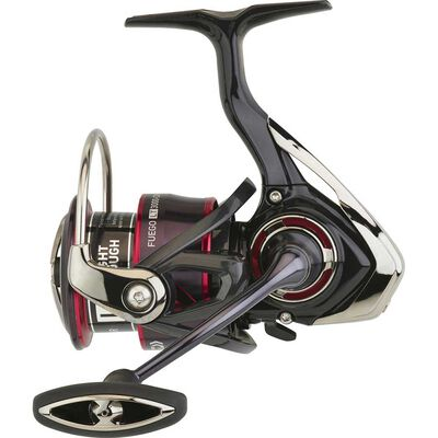 Moulinet daiwa fuego 20 lt 2000 xh - Moulinets frein avant | Pacific Pêche