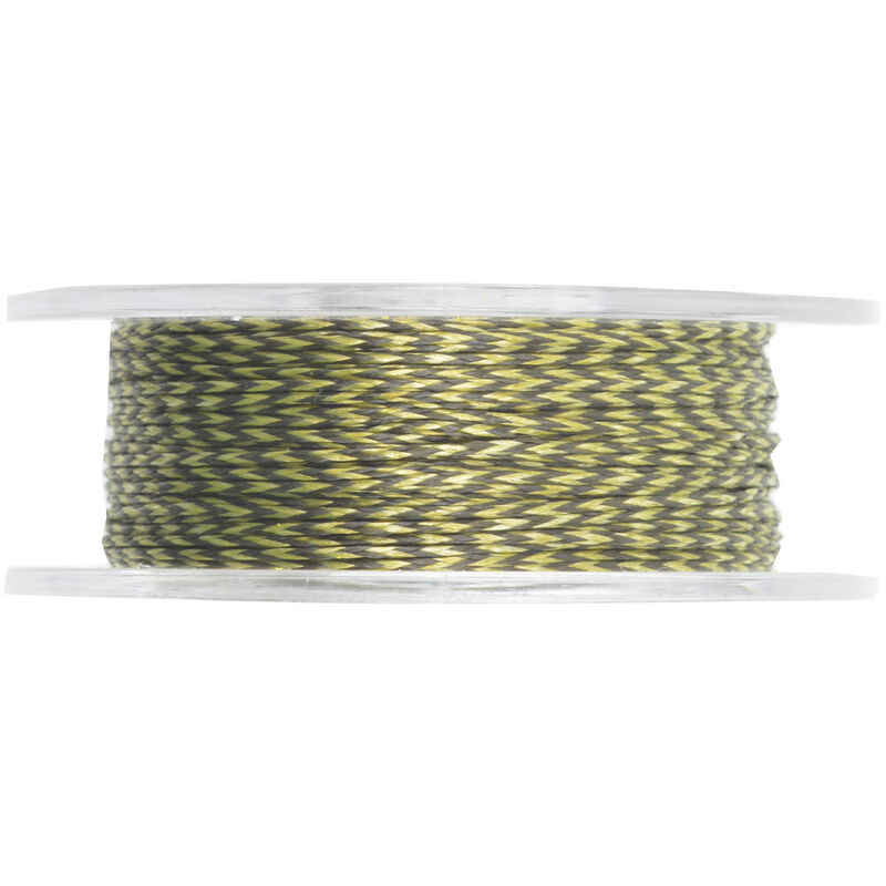 Tresse à bas de ligne carpe mack2 x-tremity soft and sinking hooklink braid 20m - Tresse BDL   Pacific Pêche