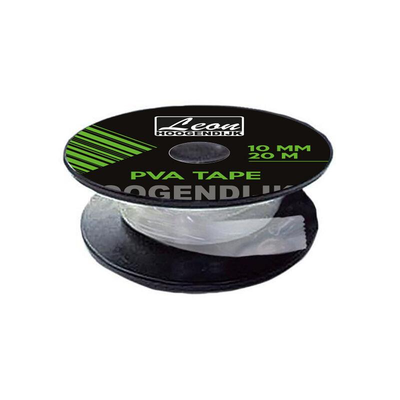 Ruban soluble carpe hoogendijk pva tape 10mm x20m - Fils | Pacific Pêche
