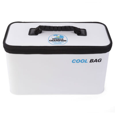 Sac isotherme coup preston world champion team feeder cool bag - Sacs de transport | Pacific Pêche