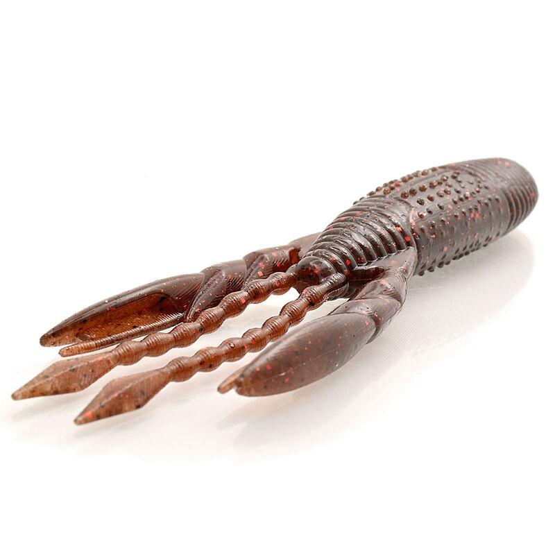 Leurre souple écrevisse carnassier gan craft bomb slide 10cm 12g (x5) - Ecrevisses   Pacific Pêche