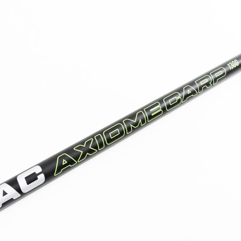 Pack coup emboitement team france axiome carp 13m - Cannes emboitements | Pacific Pêche