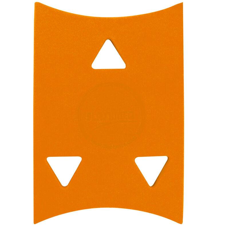 Plioir mousse rectangulaire flashmer 250x150mm - Plioirs | Pacific Pêche