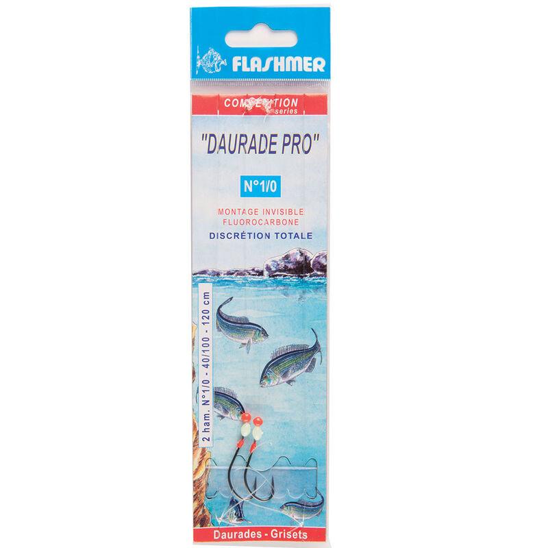 Bas de ligne mer flashmer daurade pro - Bas de Lignes / Lignes Montées | Pacific Pêche