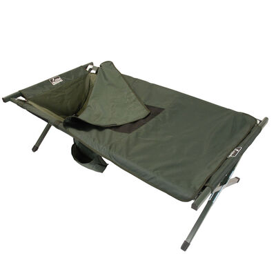 Tapis de réception carpe leon hoogendijk mastercarp cradle - Tapis réception | Pacific Pêche