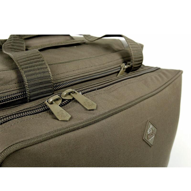 essence Réchaud FERMETURE ÉCLAIR new neuf dans sa boîte Nash Stove Bag Sac pour Coleman ou Semblable