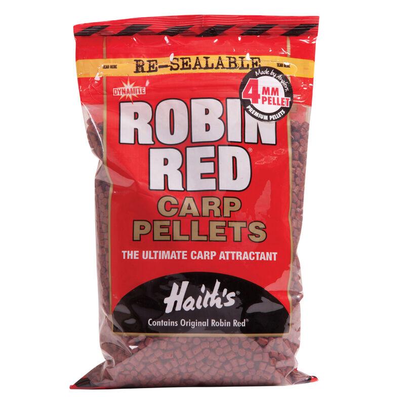 Pellets carpe dynamite baits robin red carp non perce 900g - Amorçages   Pacific Pêche