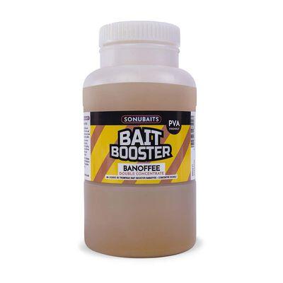 Liquide de trempage sonubaits bait booster banoffee - Additifs | Pacific Pêche