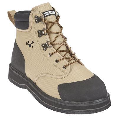 Chaussures de wading mouche hydrox integral feutre - Chaussures | Pacific Pêche