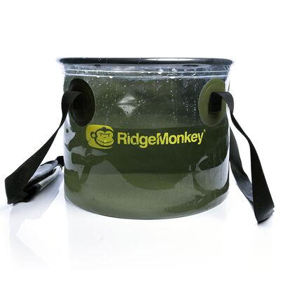 Seau souple carpe ridge monkey perspective - Seaux | Pacific Pêche