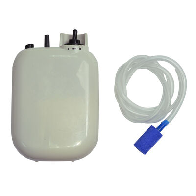 Aérateur pour vivier carnassier redfish air pump ap-1102 - Aérateurs | Pacific Pêche